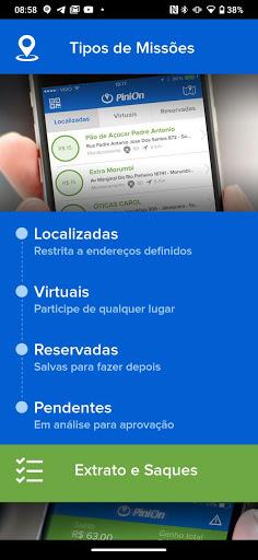 PiniOn  screenshots 2