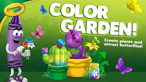 Crayola Create & Play: Coloring & Learning Games apktram screenshots 1
