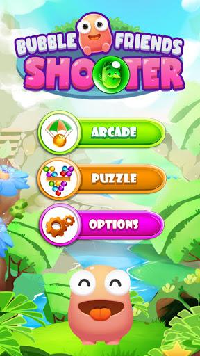 Bubble Friends Shooter 1.3.1 screenshots 2