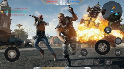 Call of Battle:Target Shooting FPS Game APK MOD (Astuce) screenshots 5