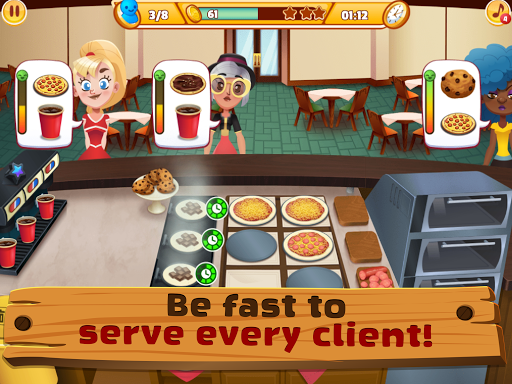 My Pizza Shop 2 - Italian Restaurant Manager Game apkpoly screenshots 10