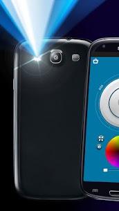 LED Flashlight 2.1.4 (MOD + APK) Download 1