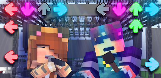 Mod Friday Night Funkin for Minecraft .APK Preview 0