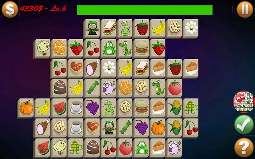 Tile Connect Master - Fruit Onnect Tile Puzzle apkpoly screenshots 5