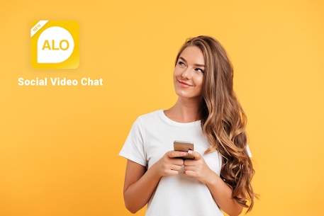 Omeglee Alo – Social Random Video Chat 1
