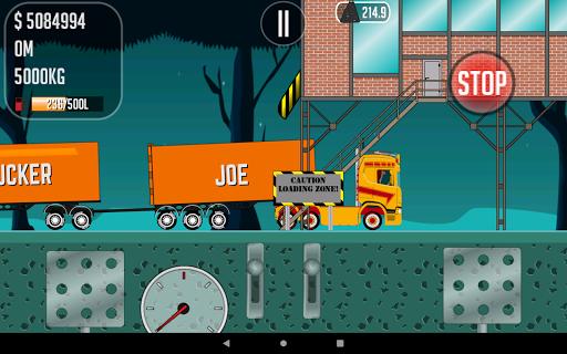 Trucker Joe 0.1.96 screenshots 23