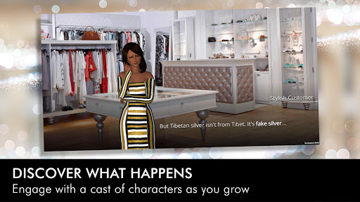 Fashion Empire - Dressup Boutique Sim 2.92.13 screenshots 22