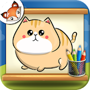 How to Draw Kawaii Step by Step Drawing App