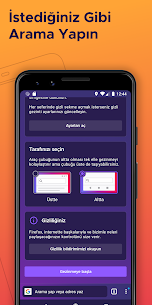 Firefox: Hızlı, gizli ve güvenli web tarayıcı 5