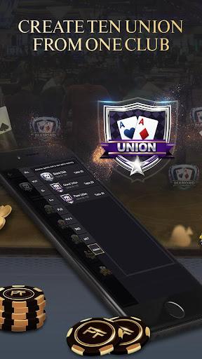 Pokerfishes - Host online games 1.0.46 screenshots 3