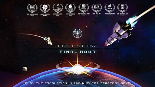 first strike: final hour screenshot 1