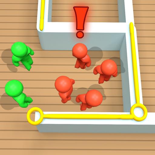 Crew Tactics Puzzle