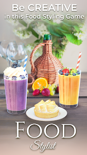 Food Stylist Apk Download NEW 2021 1