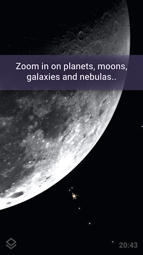 Stellarium Mobile Free - Star Map  screenshots 5