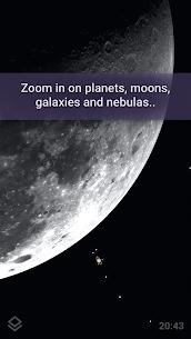 Stellarium Mobile Free – Star Map 5