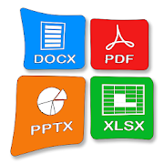 All documents Reader: Office Docs Viewer PPT, XLSX