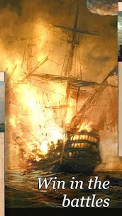 Captain's Choice: text quest 10