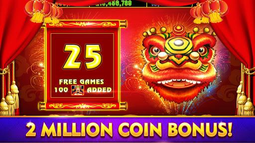 City of Dreams Slots - Free Slot Casino Games apktram screenshots 4