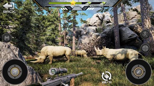 Deer Hunting Covert Sniper Hunter 2.0.9 screenshots 4