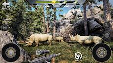 Deer Hunting Covert Sniper Hunterのおすすめ画像4