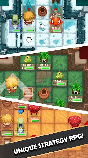 Tiny Decks & Dungeons 1.0.99 screenshots 1