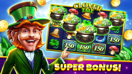 Slots: Clubillion -Free Casino Slot Machine Game! 1.20 screenshots 12