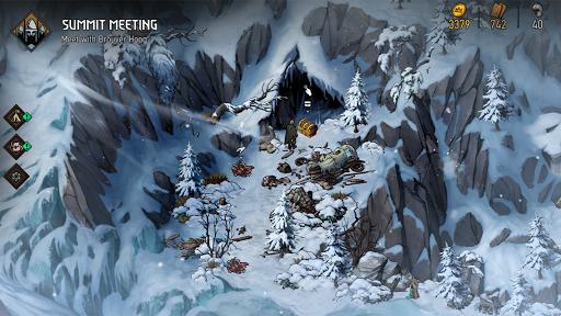 The Witcher Tales: Thronebreaker  screenshots 2