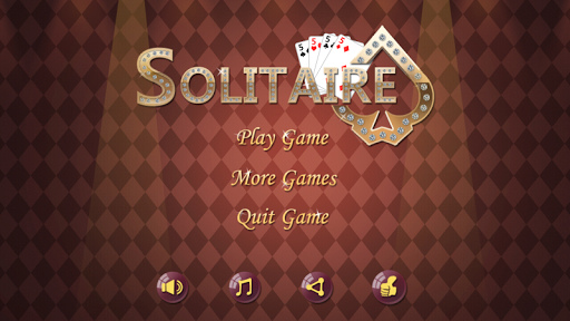 Solitaire 2.0.4 screenshots 1