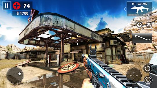 Dead Trigger 2 APK – Best Action Game 2