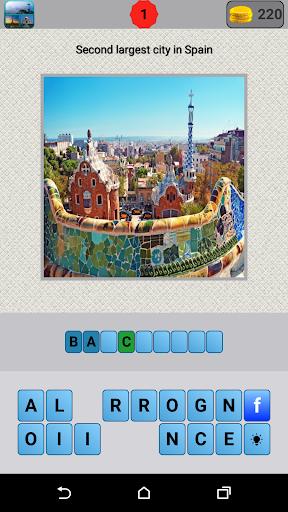Cities Quiz apkdebit screenshots 1