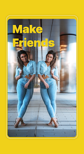 Free Friends on Snapchat – Flavo Apk Download 2021 2