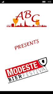 Modeste Bierfestival For Pc | How To Install (Windows & Mac) 1