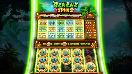 Lotsa Slots - Free Vegas Casino Slot Machines 3.95 screenshots 4