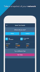Opensignal APK- 5G, 4G, 3G Internet Download 3