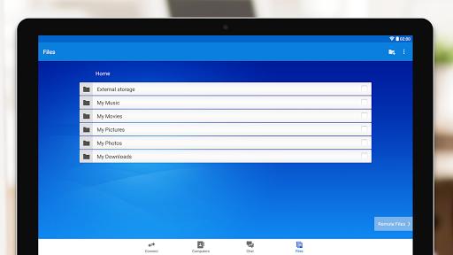 TeamViewer Remote Control screenshots 12