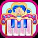Pink Real Piano - Princess Piano Premium