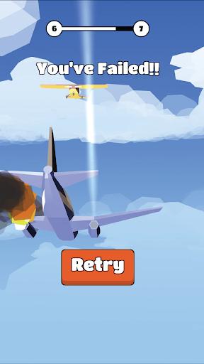 Hyper Airways  screenshots 6