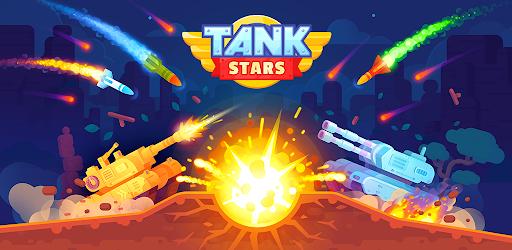 Tank Stars Versi 1.5.9