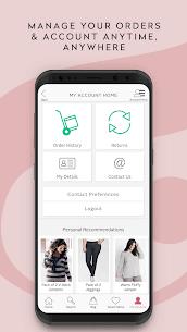 Curvissa – Plus Size Fashion, manage my account 1.5.5 Mod APK Updated 2