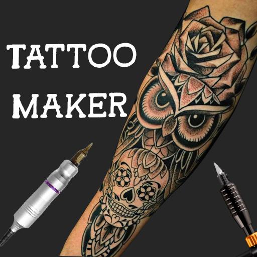 Tattoo Maker - Free Sax Tattoo Maker 2021