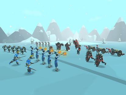 Epic Battle Simulator 2 1.5.50 Screenshots 6