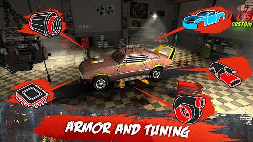 Death Tour -  Racing Action Game 1.0.37 Screenshots 15