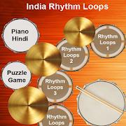 Indian Rhythm Loops