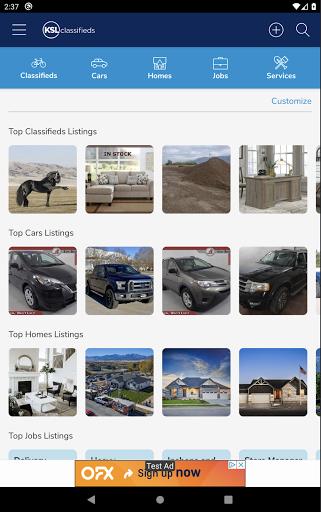 KSL Classifieds apktram screenshots 14