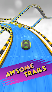 Going Balls (MOD, Unlimited Money) For Android 4