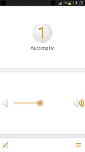 Connexx Smart Remote screenshots 1