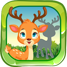 Puzzle 4 kids (for children under 8 years old) APK