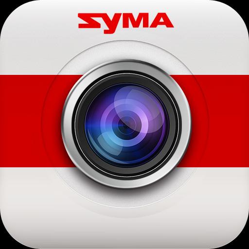 SYMA-FPV  screenshots 1