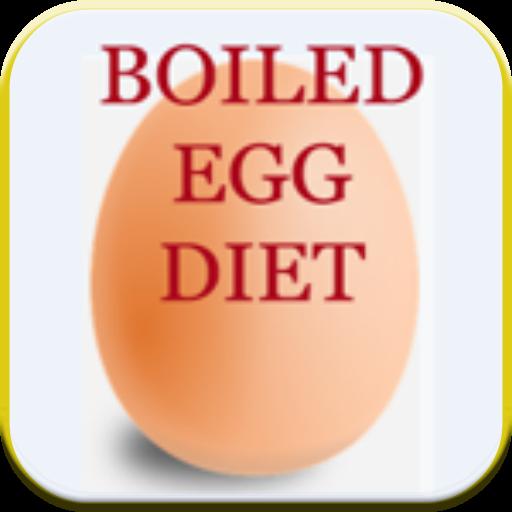 Boiled Egg Diet icon