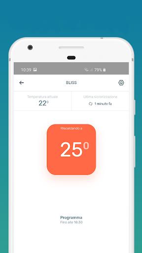 Finder BLISS screenshot 3